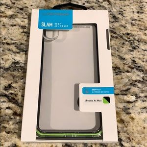 Lifeproof Slam IPhone XS Max phone case NEW